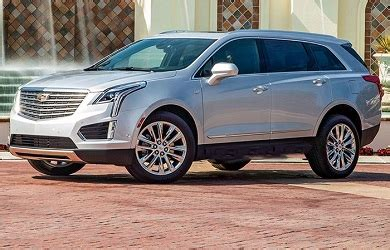 cadillac xt release date design
