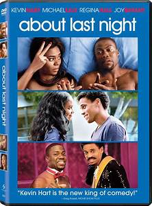 About Last Night DVD Release Date May 20, 2014