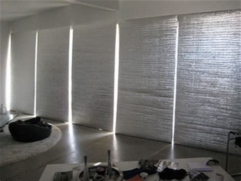 Insulating Ceiling Panels by Diy Panels Insulate Large Windows And Doors