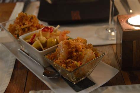 découvrez la cuisine indonésienne au restaurant garuda