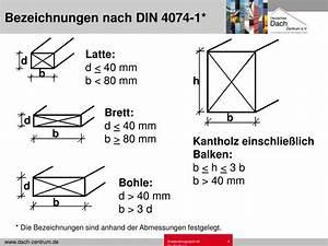 Drahtstifte Für Dachlatten : ppt anwendungstechnik dachdeckungen mit dachziegeln und ~ Michelbontemps.com Haus und Dekorationen
