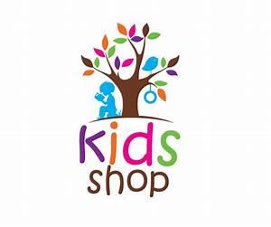 161+ Creative Toys Company Logo Design Examples