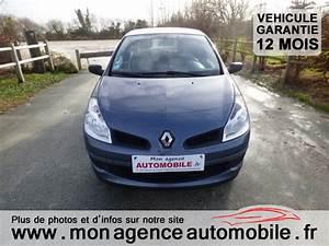 Voiture Occasion Aytre : voiture renault clio iii estate 1 5 dci occasion diesel 2006 176300 km 4190 aytr ~ Gottalentnigeria.com Avis de Voitures