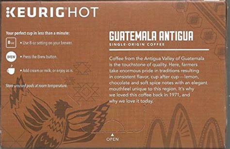 starbucks coffee guatemala antigua  cups  ct coffee