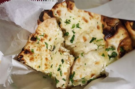 paneer kulcha stuffed  cottage cheesecilantro yelp