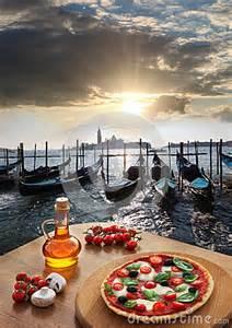 Italian Pizza in Italy