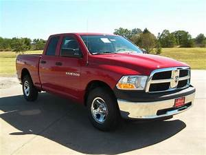 Discover The 2012 Ram 1500 At James Hodge Motors