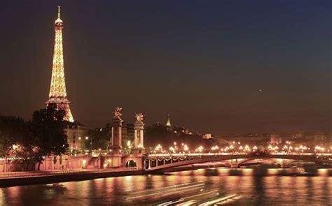 The City Of Lights city of lights