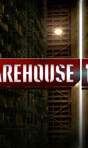 24 Warehouse 13 HD Wallpapers   Background Images ...