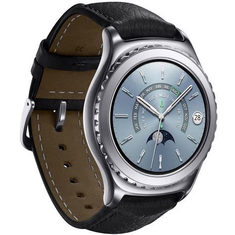 samsung gear  classic smartwatches  platinum und rose