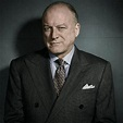 Here's why John Doman became part of Cold Pursuit