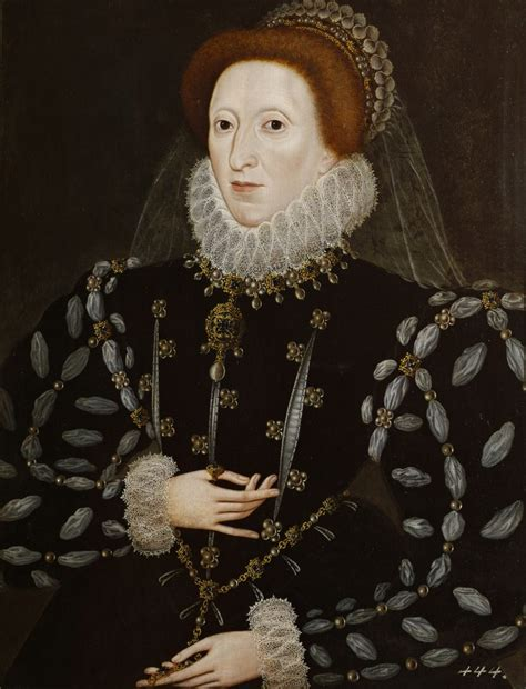Why Queen Elizabeth I and Other Royals Believed Bathing Was Dangerous