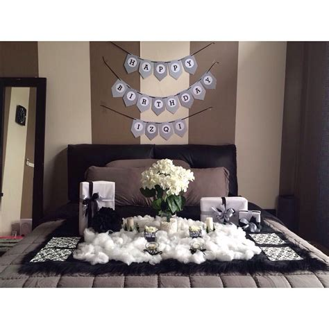 dekorasi kamar ulang  romantis  ngetrend  dekor rumah