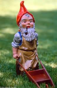 Garden Trolls by Naff No Gnomes Can Be Posh From Garden Ornaments To The