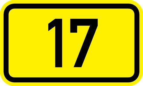 O Número 17