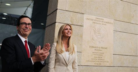 Consolato Gerusalemme - usa israele ambasciata a gerusalemme un segno di realismo