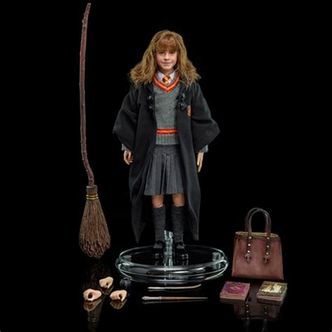hermione granger potter harry stone scale ace figure star sorcerers sixth gifts flossiesgifts dia sa ss