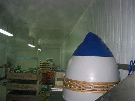 brumisateur chambre humidificateur centrifuge 3 à 7 kg h teddington