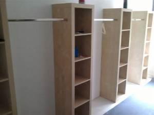 Ikea Kinderküche Erweitern : pin von decoria auf ikea hacks pinterest schrank kleiderschrank und begehbarer kleiderschrank ~ Markanthonyermac.com Haus und Dekorationen
