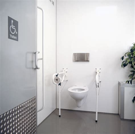 miva toilet disabled persons