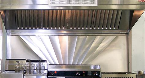 hotte cuisine professionnelle sans extraction aspiration et ventilation sopro