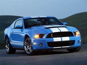 FORD Mustang Shelby GT500 specs & photos - 2009, 2010, 2011, 2012 - autoevolution