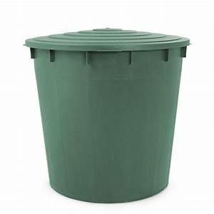 Müllsäcke 500 Liter : ondis24 regentonne 500 l aqua g nstig online kaufen ~ Watch28wear.com Haus und Dekorationen