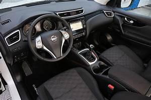 Nissan Qashqai Boite Automatique Avis : essai du nissan qashqai 2014 face ses concurrents l 39 argus ~ Medecine-chirurgie-esthetiques.com Avis de Voitures