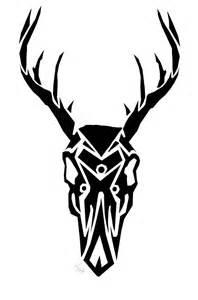Daedric Princes Hircine Symbol