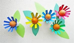 DIY Floral Egg Holders Your Kids Can Make :: YummyMummyClub ca