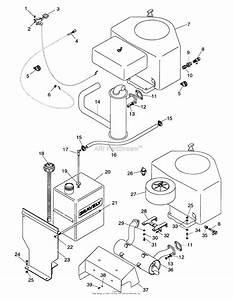 Wiring Diagram 16 Hp Vanguard Model 303447