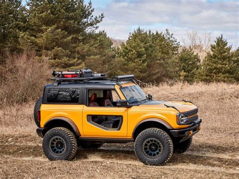 We did not find results for: 2021 Ford Bronco resurrected as Jeep killer | Drive Arabia