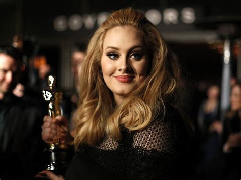 Adele Tries To Prevent Scalpers From Buying, Reselling