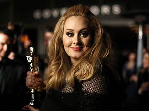 Adele Tries to Prevent Scalpers From Buying, Reselling Tickets to Her Concerts  onerror=