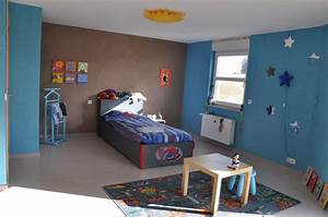 stunning couleur chambre garcon pictures design trends With couleur chambre garcon 6 ans