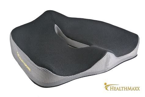 Bael Wellness Seat Cushion For Sciatica