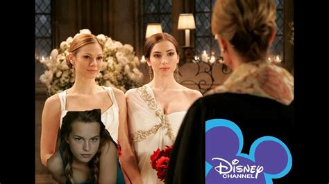 Lesbian Couple To Be Used In Disneys Good Luck Charlie In Youtube