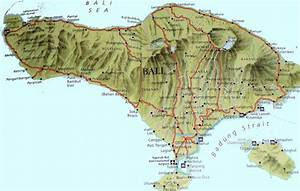 Where Is Bali Island Located