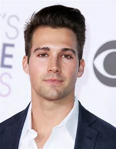 James Maslow Picture 29 - People's Choice Awards 2016 ...