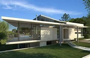 Moderne Design Villa : modern minimalist villa in vale do lobo portugal ultra modern villas design concept ideas home ~ Sanjose-hotels-ca.com Haus und Dekorationen