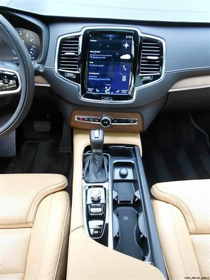 Volvo Xc90 Interior Inscription T6 Awd Revs