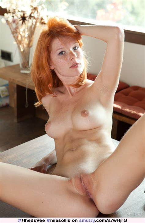 Miasollis Redhead Freckles Ginger Redhair Hot Sexy Gorgeous Hotbody Beautiful Stunning