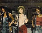 Bob Dylan, Barbra Streisand, Ray Charles backing vocalist ...