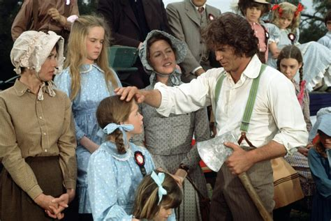'Little House on the Prairie': These Cast Members Were ...