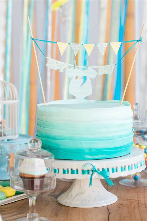 blue baby shower 25 best ideas about blue baby showers on baby