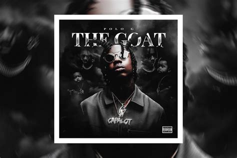polo gs releases   album  goat juicy wave