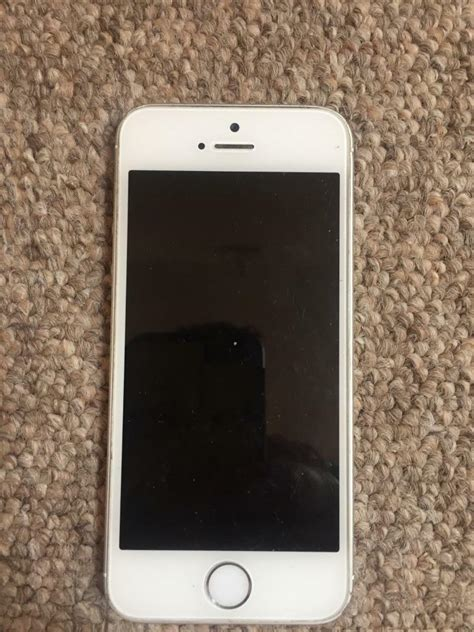 Maße Iphone 5 by Iphone 5 White Cheapest About In Inverness Highland