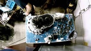 Transmission Rebuild - Time Lapse