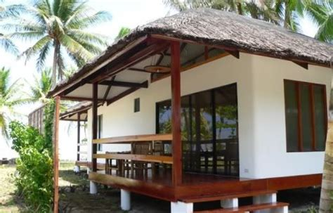 awesome native rest house design  philippines images  images cottage house designs