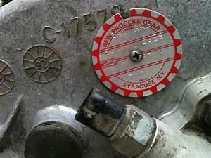 H1 Hummer Nv242 Hd Amg Transfer Case  U0026 4l80e San Diego